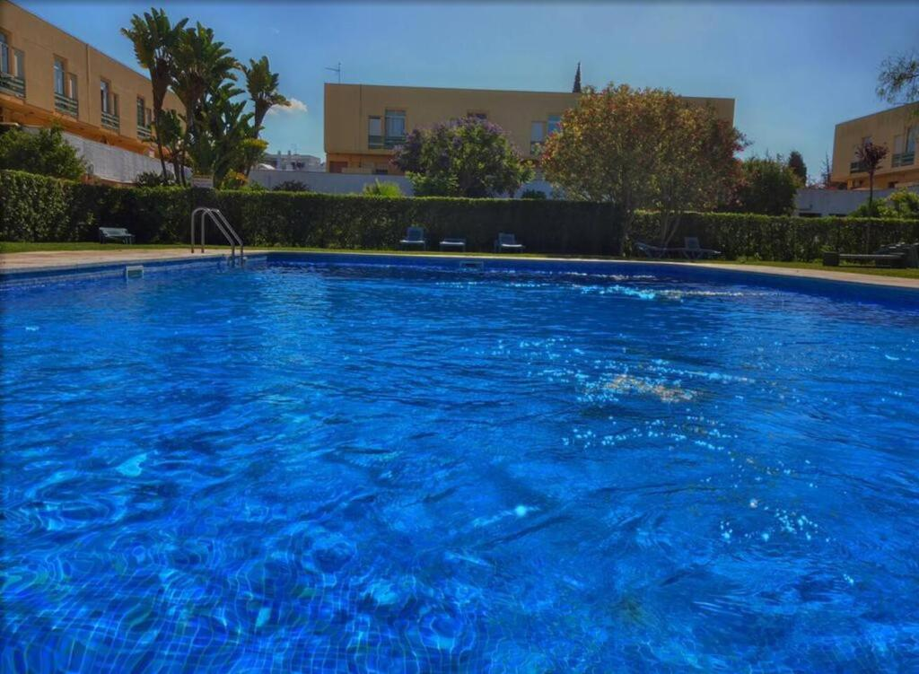 Charming 3-Bed Apartment in Vilamoura