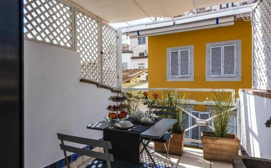 Uffizi Apartments Halldis Apartments