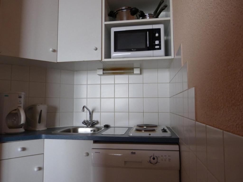 Appartement Aime-la-Plagne, 1 pièce, 4 personnes - FR-1-181A-96