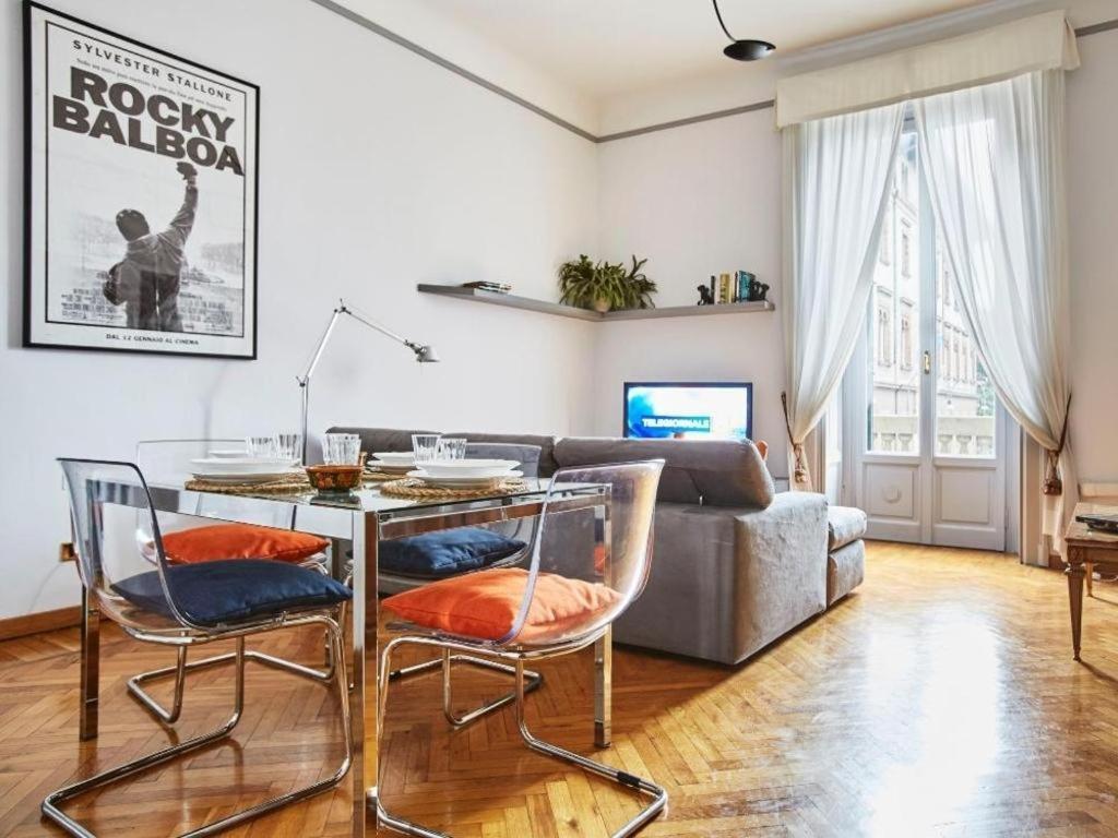 Pagano Halldis Apartments
