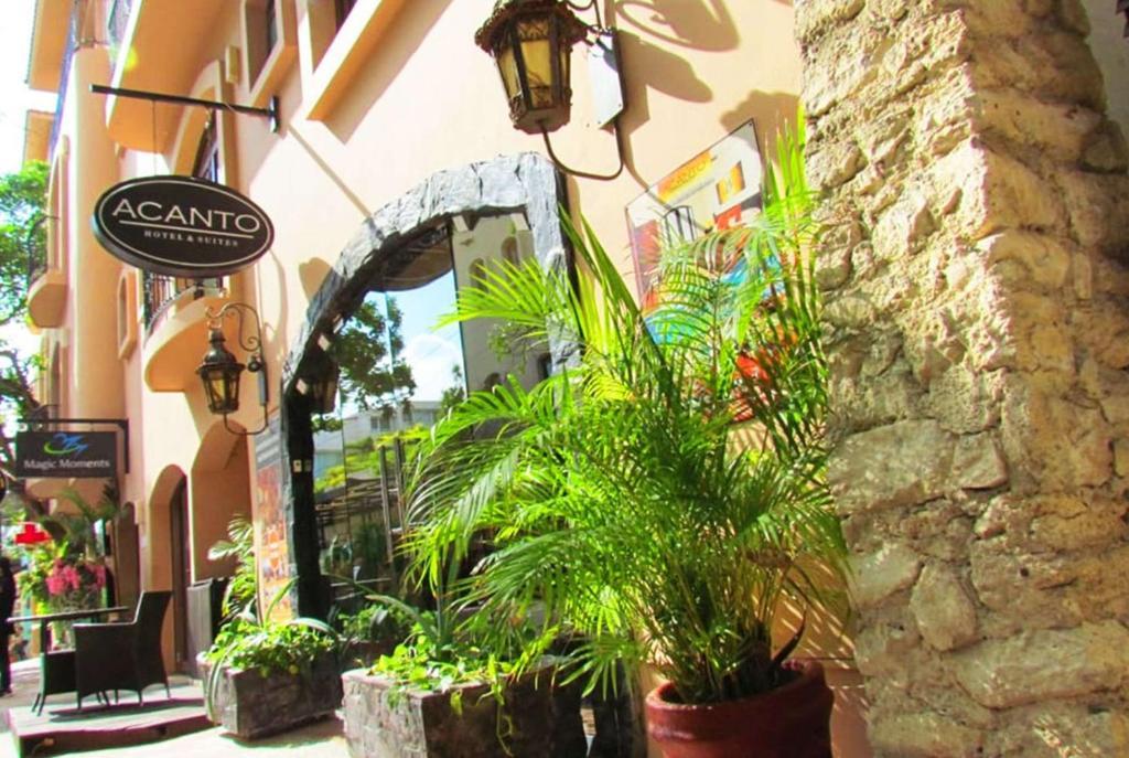 Acanto Hotel Playa del Carmen, Trademark Collection by Wyndham
