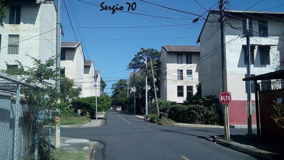 Edificios las palomeras