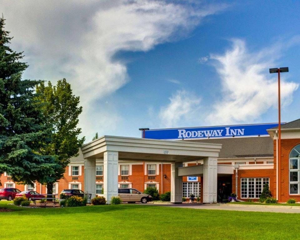 Rodeway Inn Columbia Mall Loop