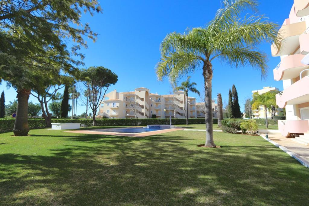 Protea CD 214, Located in heart of Vilamoura Sleeps 2 adults, 1child