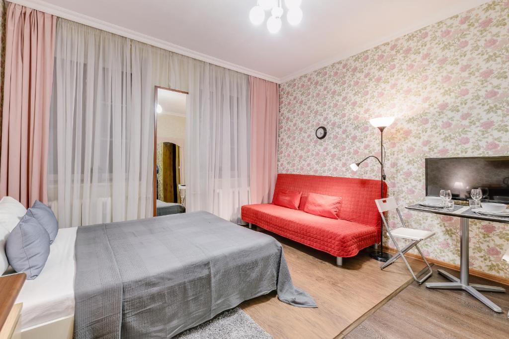 Baltic Studio Apartment