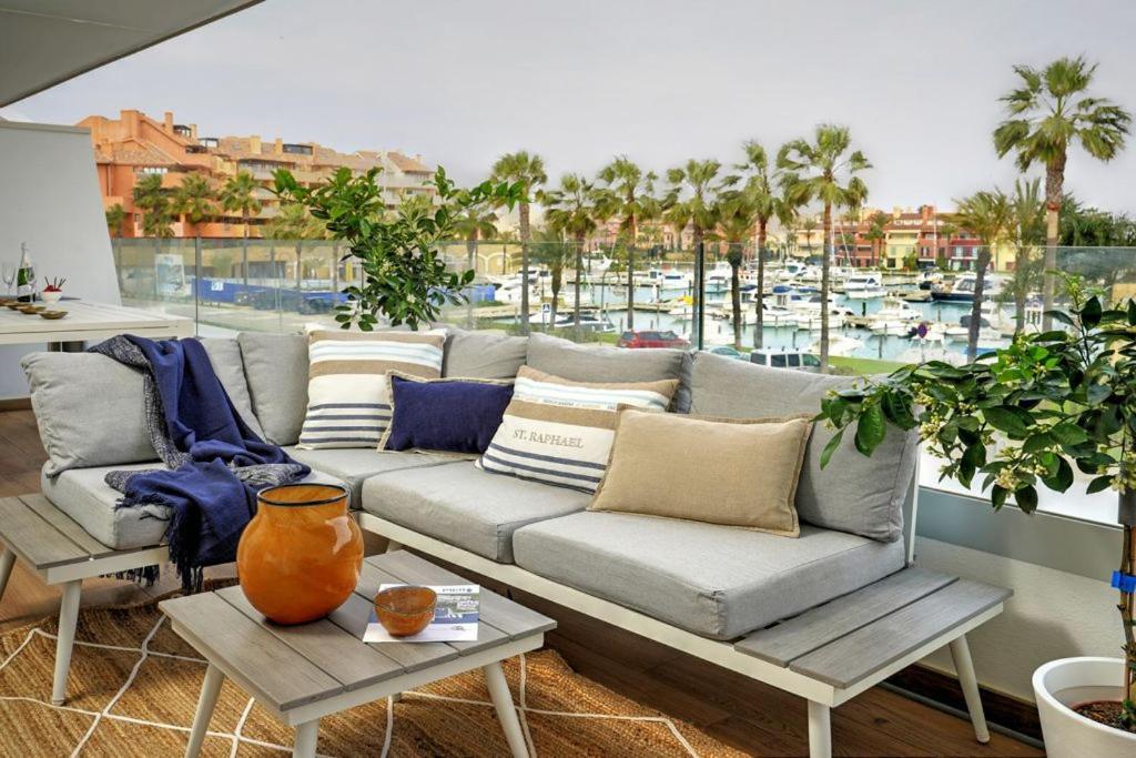 NEW Apartment - Marina, Sotogrande