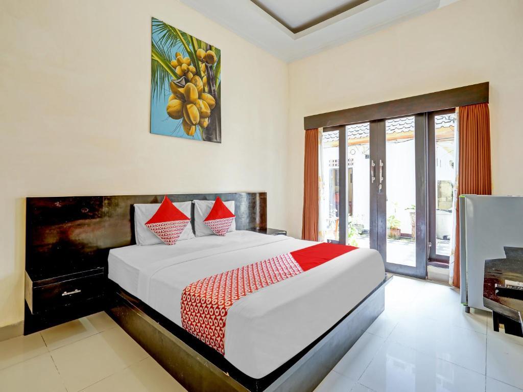 OYO 3607 Samudra Homestay