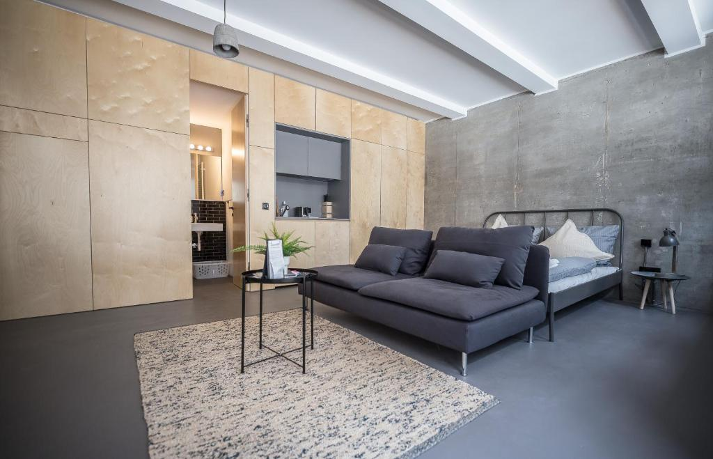 Nena Apartments Metropolpark Berlin - Mitte