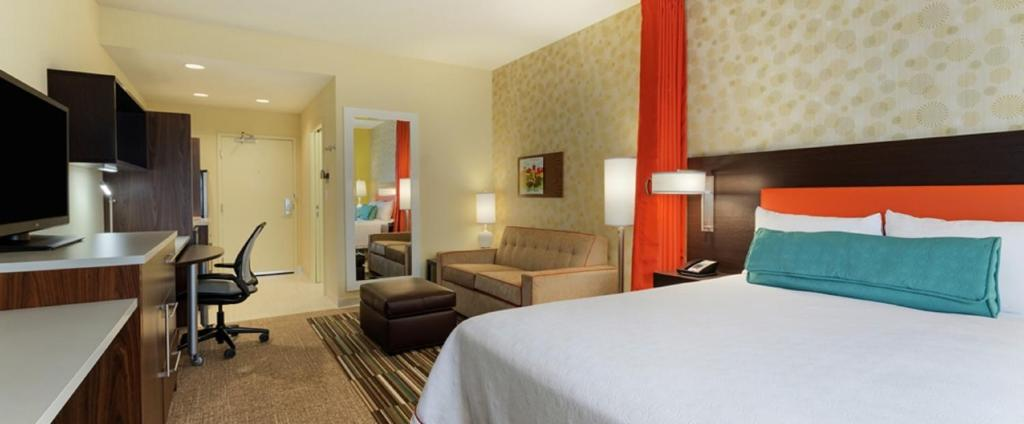 Home2 Suites by Hilton North Plano Hwy 75