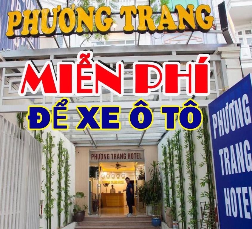 Phuong Trang Hotel