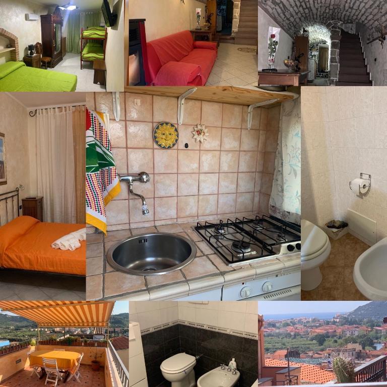 Casa vacanze Muruidda img50