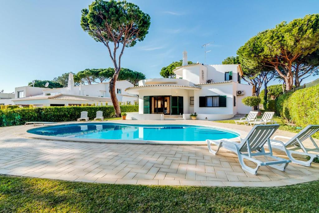 LovelyStay - Villa Mimi