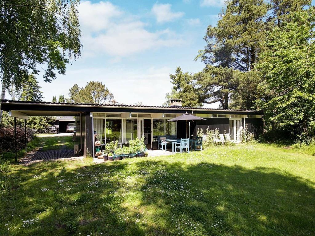 Holiday home Hornbæk III