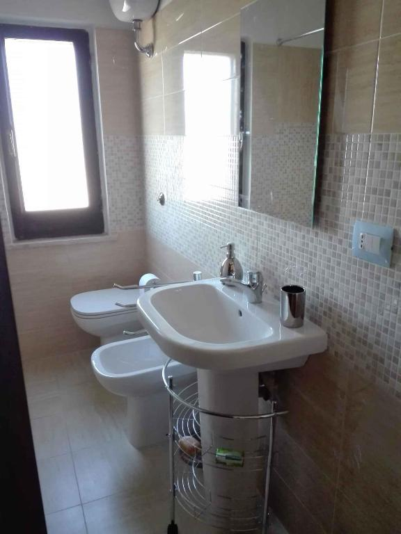 Apartment in Perd'e Sali/Sardinien 36799 image2