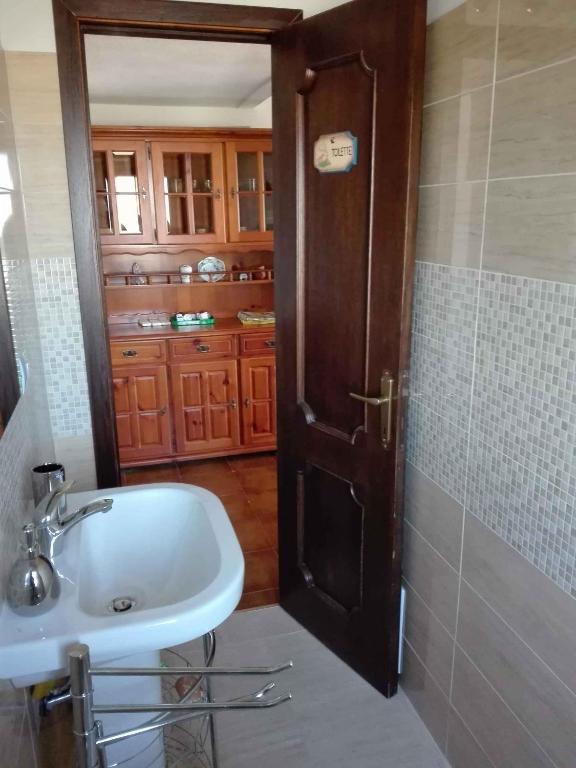 Apartment in Perd'e Sali/Sardinien 36799 image3