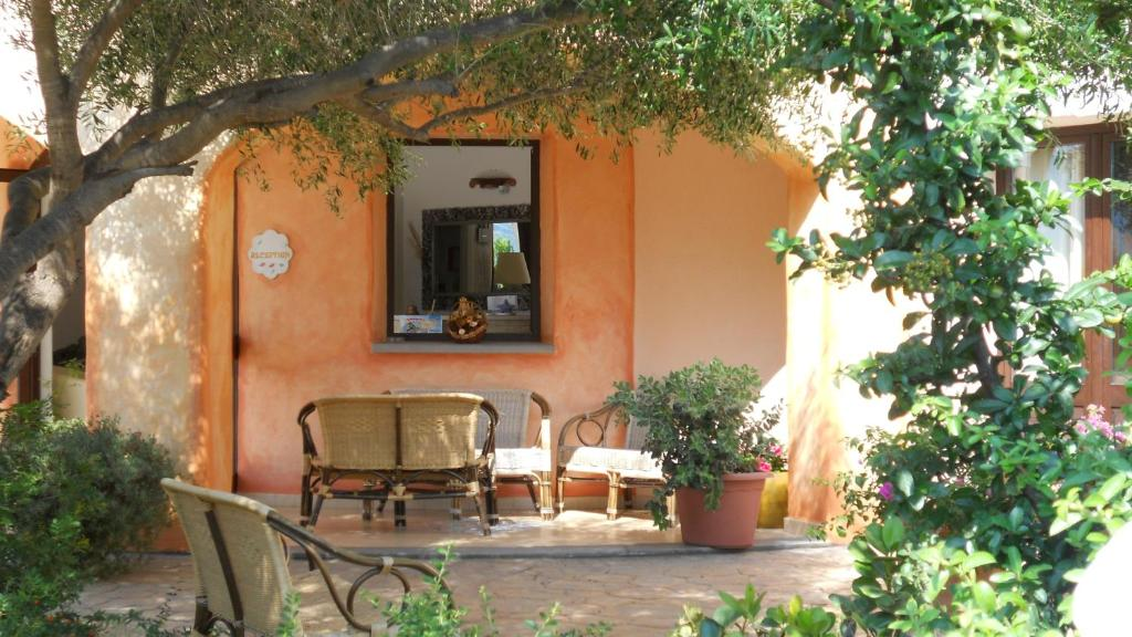 Maria Caderina Green Village img24