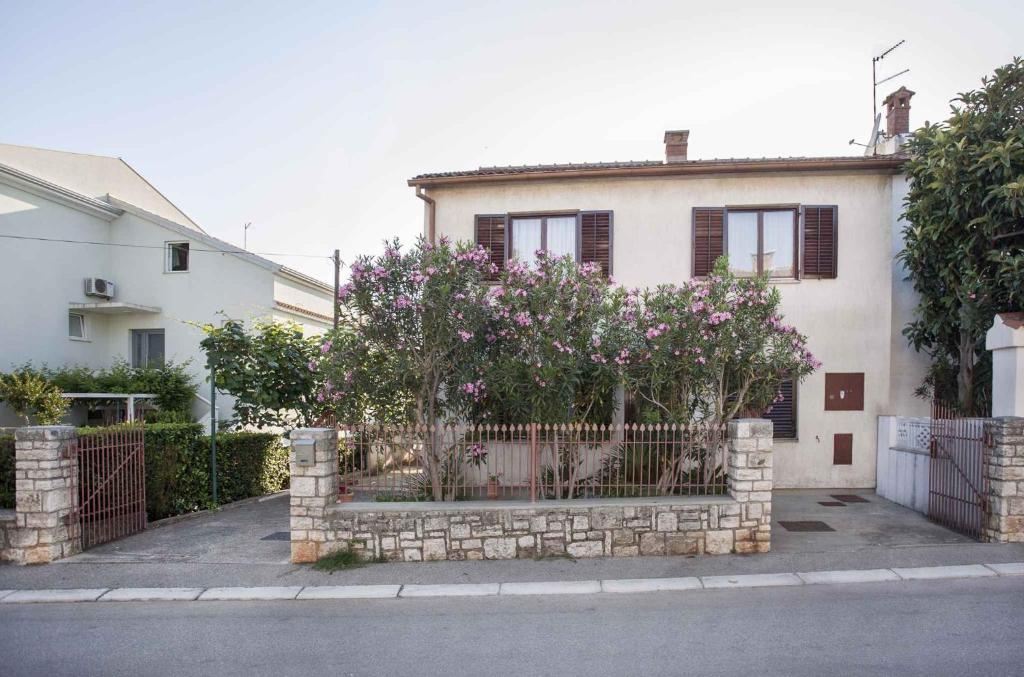 Apartment in Rovinj/Istrien 11479
