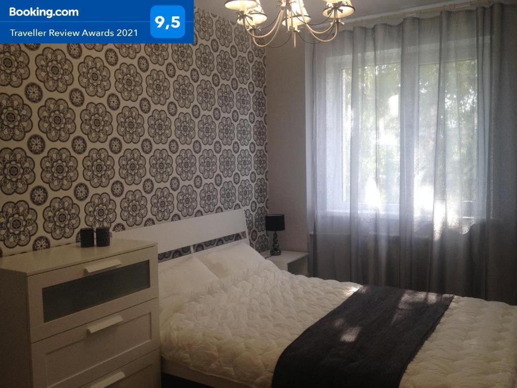 Apartments on Gogolya
