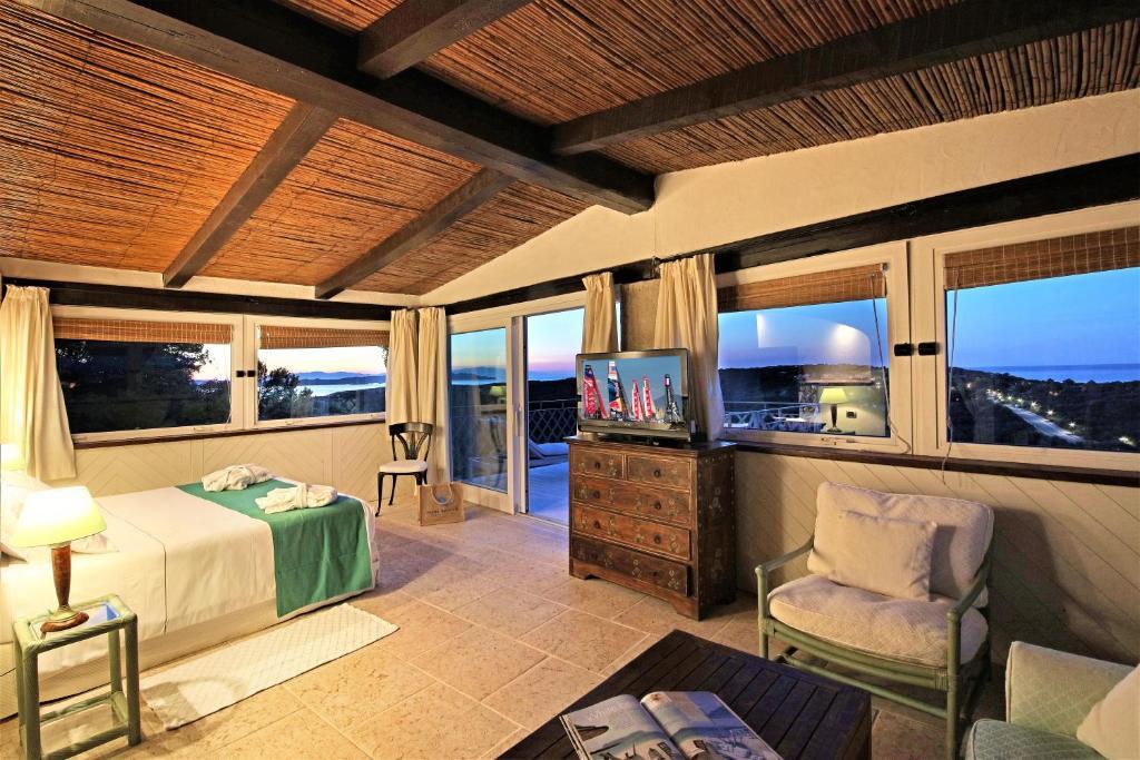Residence Balocco Porto Cervo img8