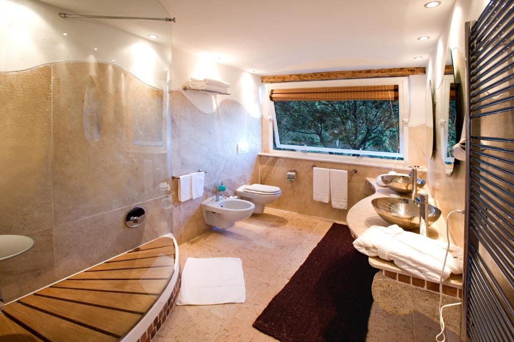 Residence Balocco Porto Cervo img7