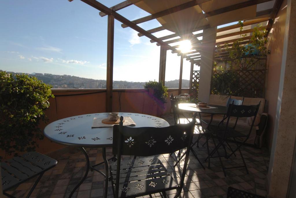 Nughe 'e' Oro Guesthouse bild2