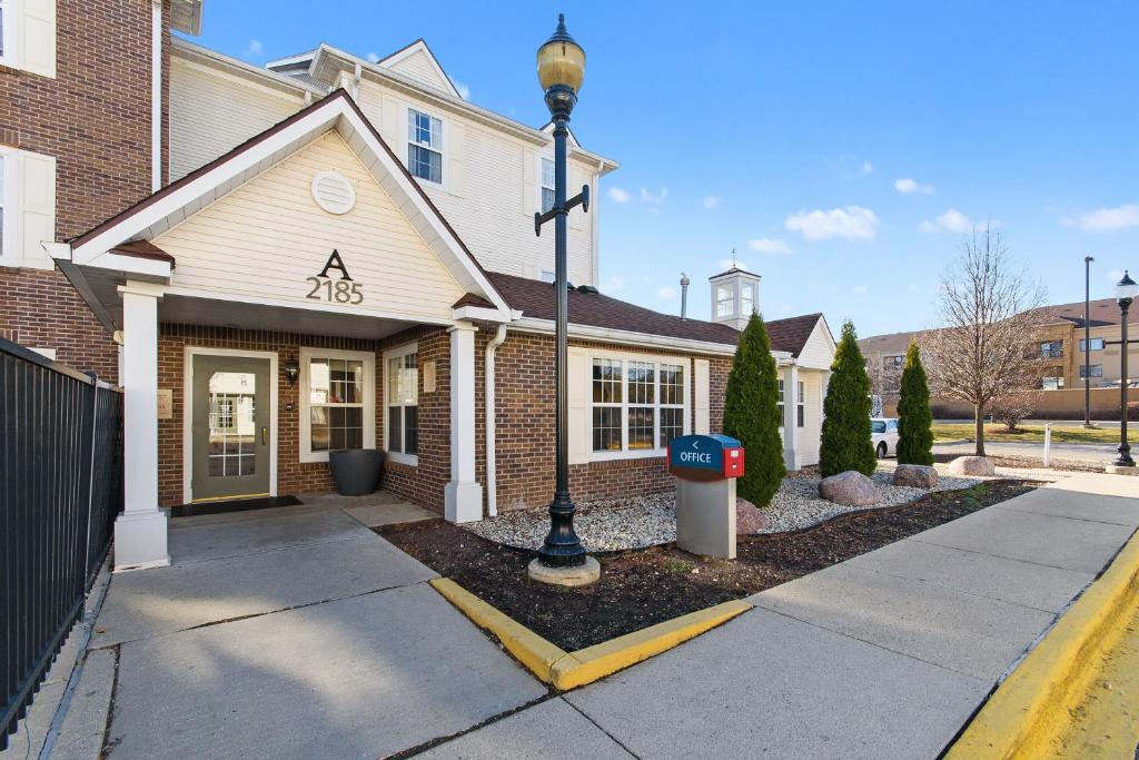 Extended Stay America Suites - Chicago - Elgin - West Dundee