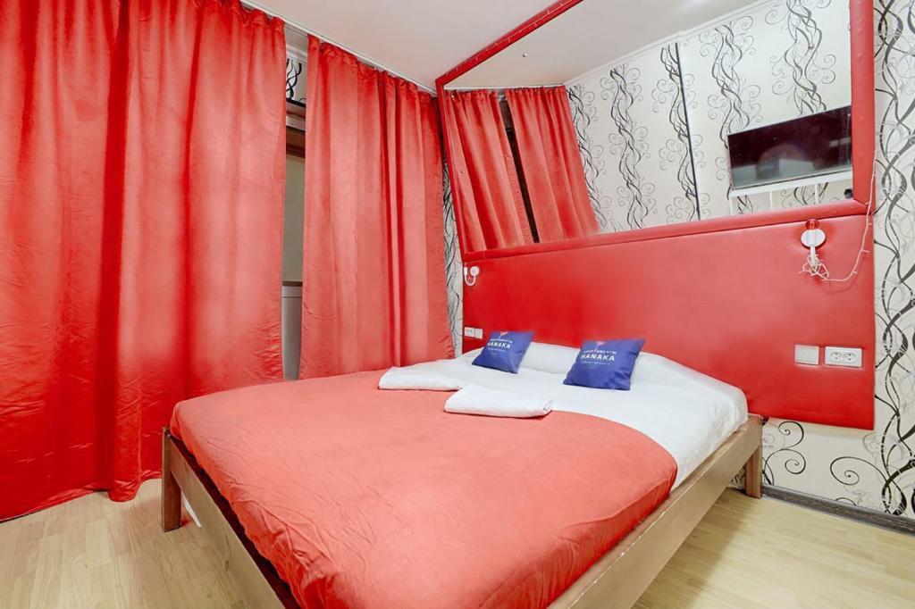 Apartment Hanaka Ryazanskiy Prospect