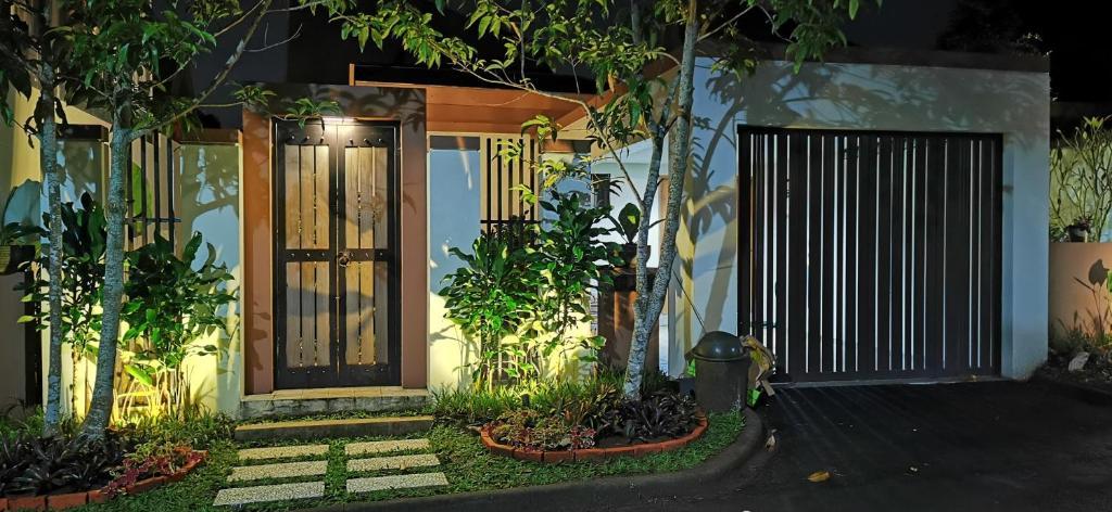 Beautiful Garden Villa at Vimala Hills