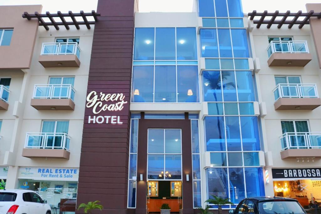Green Coast Hotel