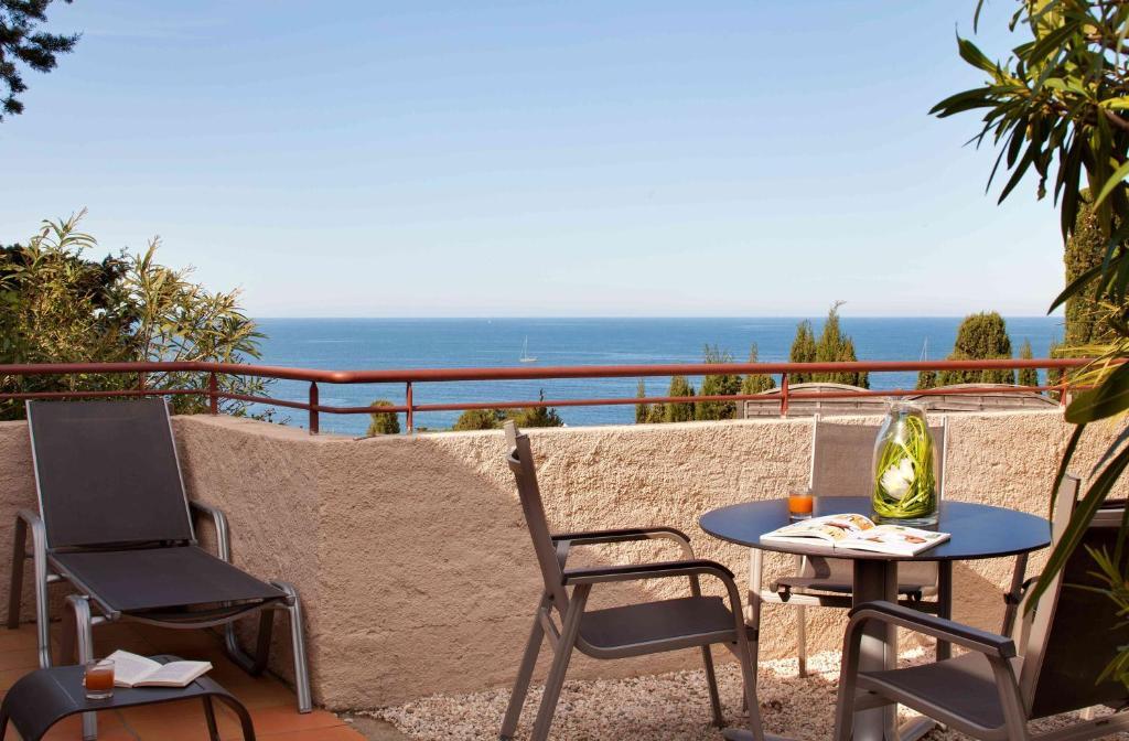 Hotels Restaurants Collioure