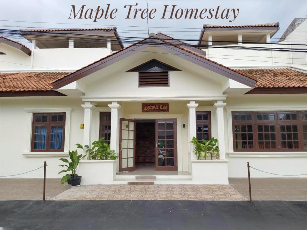 Maple Tree Homestay