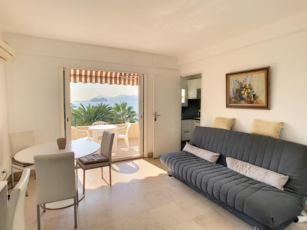 Appartement Cannes, 2 pièces, 4 personnes - FR-1-470-18