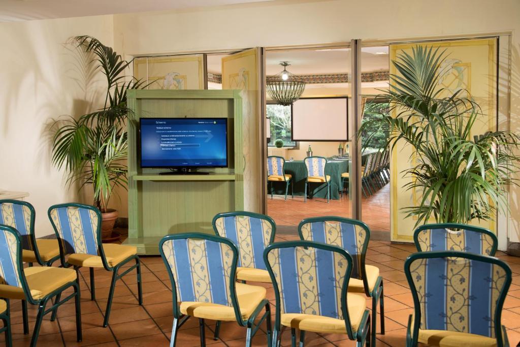 Best Western Park Hotel Roma