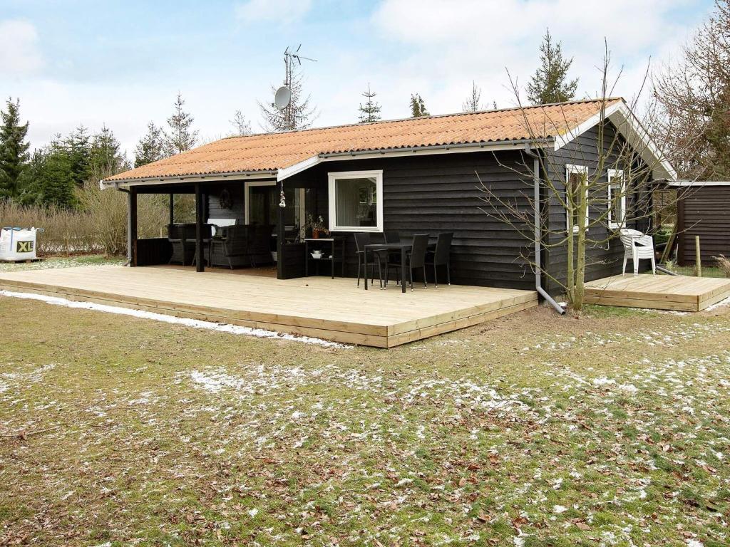 Holiday home Væggerløse CXVI