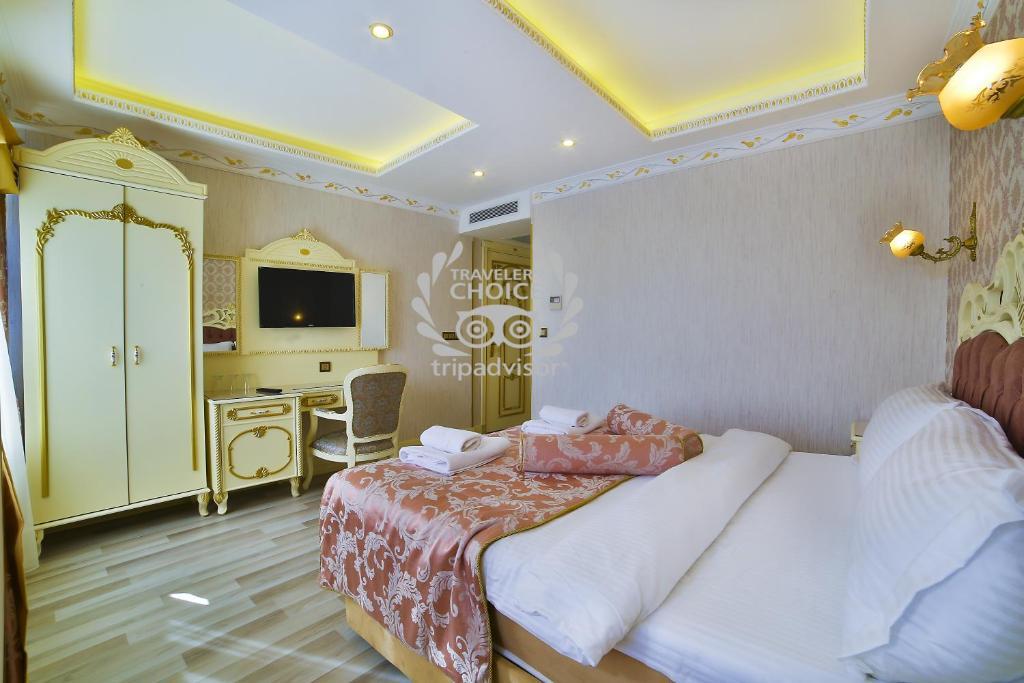 Nayla Palace Hotel-Special Category