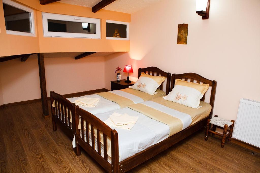 GL Hostel