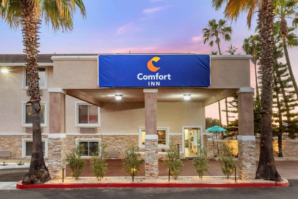 Comfort Inn San Diego Miramar