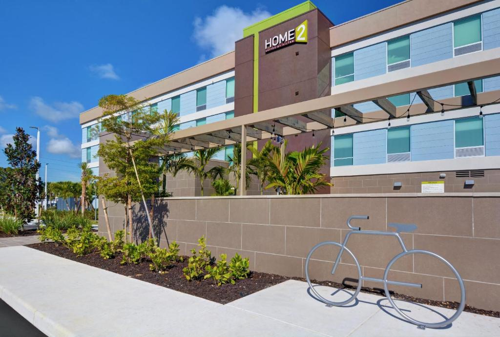 Home2 Suites by Hilton Fort Myers Colonial Blvd