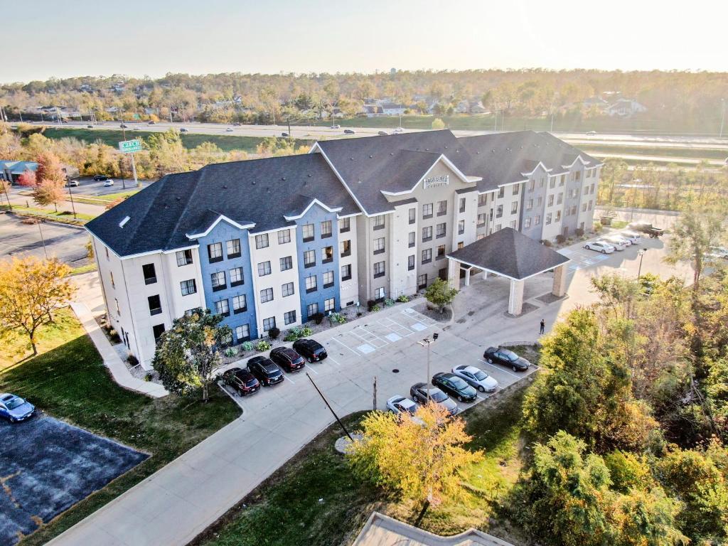 Staybridge Suites - Cedar Rapids North, an IHG Hotel
