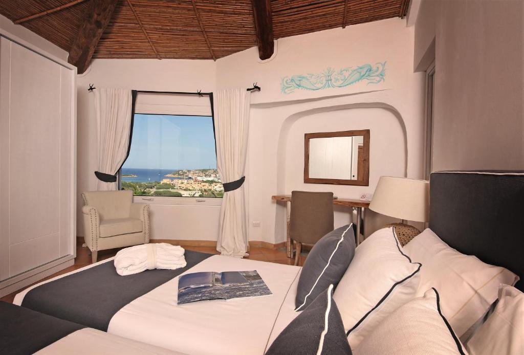 Residence Balocco Porto Cervo img5