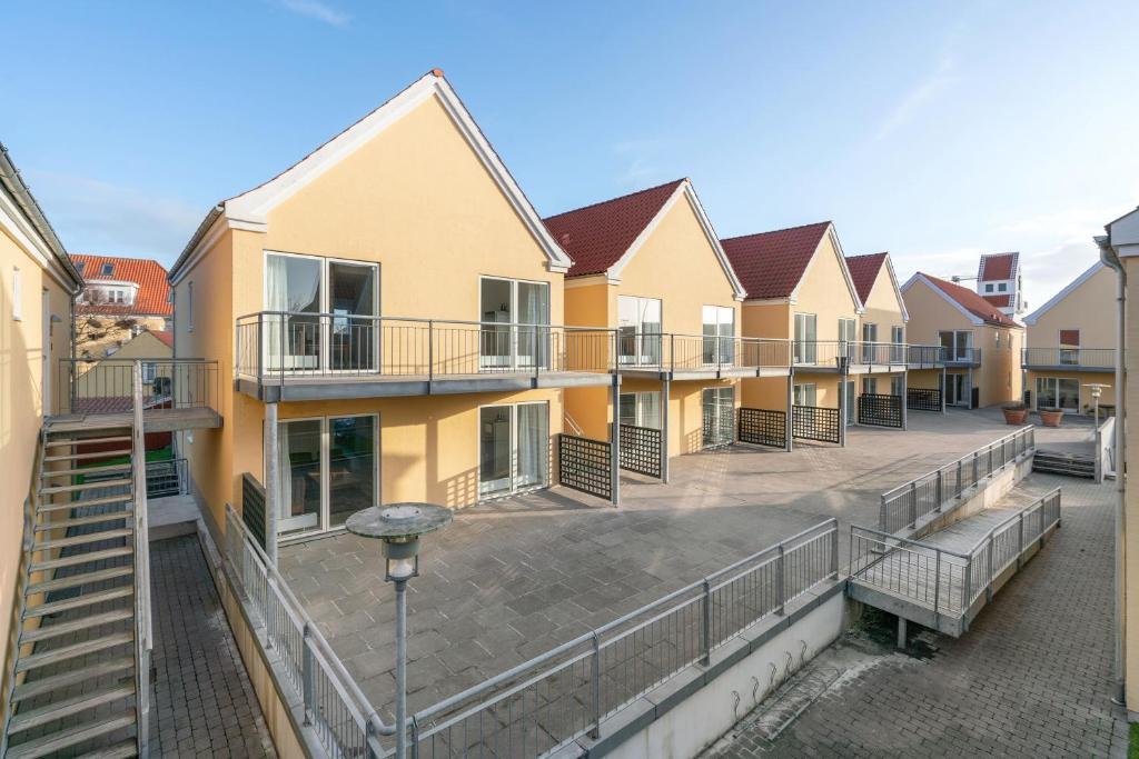Skagen Harbour Apartments