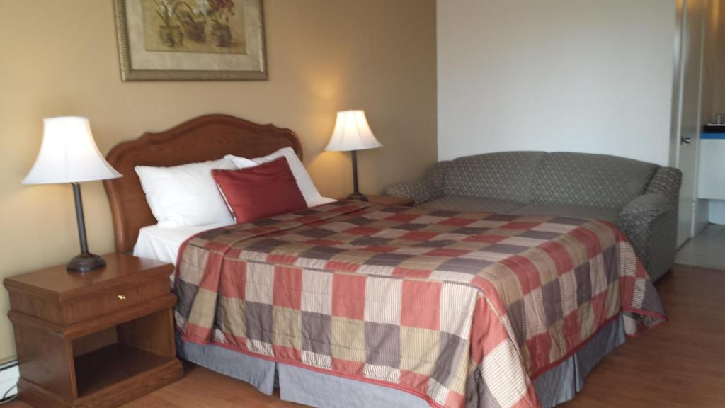 Hotel Motel St Jean Sur Richelieu