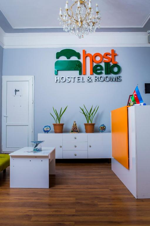 Hostello Hostel