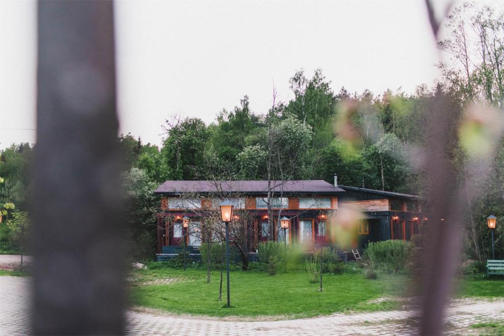Forest 2 Premium by SKOKOVO PARK