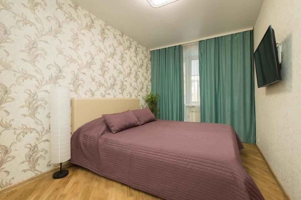 Apartment on Osharskaya 15