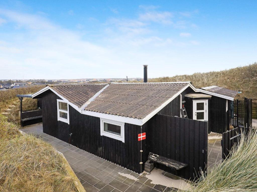 Holiday home Løkken CXLI