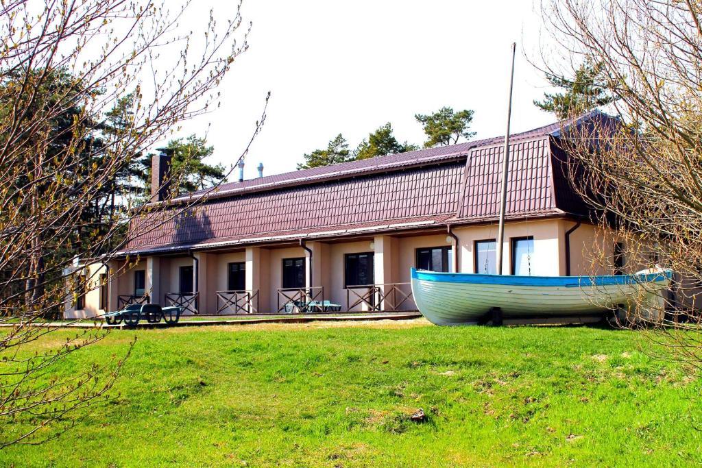 Dom Rybolova