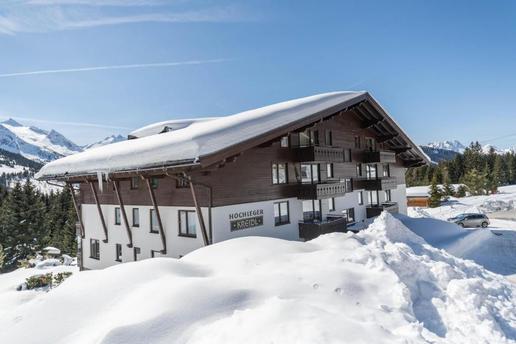Haus Kreidl - Top 31