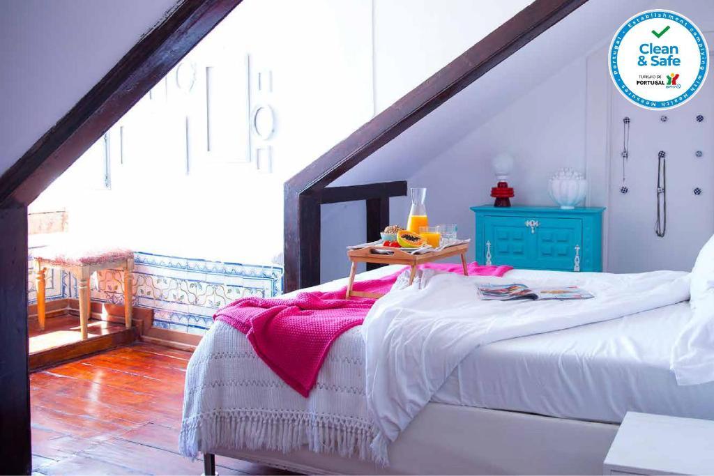 Casa da Baixa, Beautiful 2 Bedroom Downtown Apartment