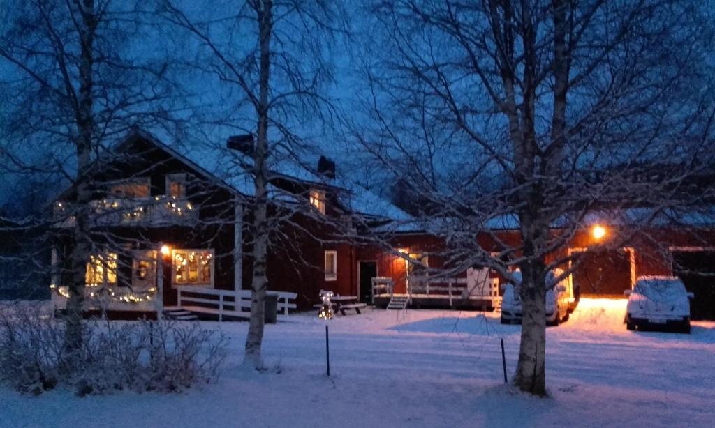 Holiday home Bograngen